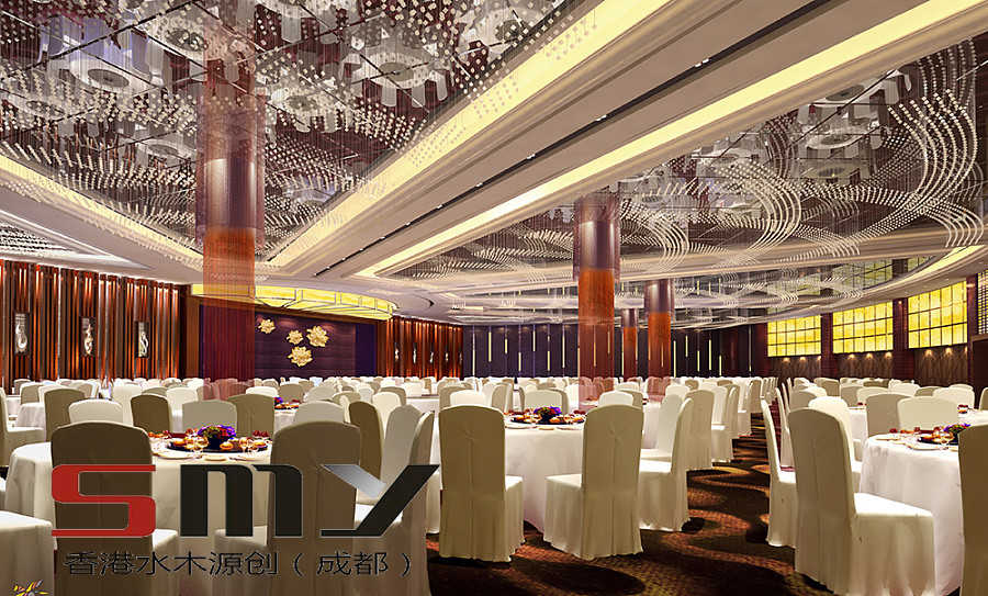 广元商务酒店设计成功的思路