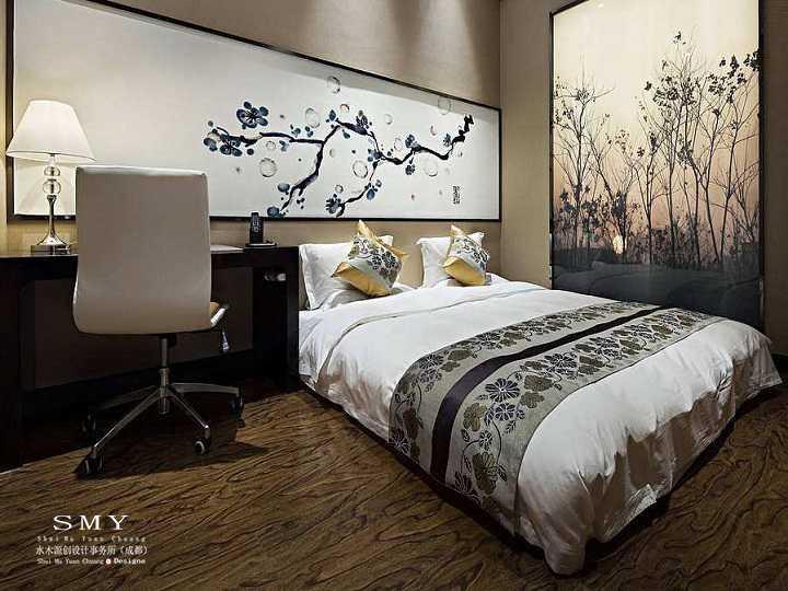 精品酒店的发展及设计风格