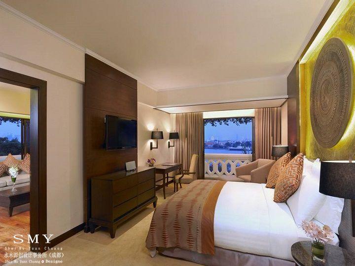酒店设计个性化与差别化