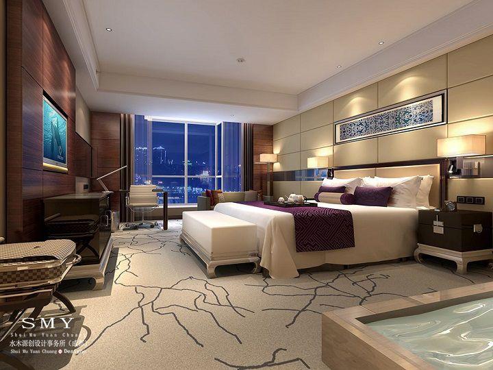 酒店设计风格