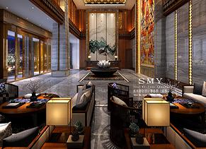 理塘县雪域情歌大酒店概念方案